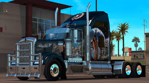 IDIAN (AIRBRUSH) SKIN V1.00 - American Truck Simulator Mod / ATS Mod American Truck Simulator For Pc Reviews Opencritic Scs Trucks Extra Parts V151 Mod Ats Mod Racing Game With Us As Map New Alpha Build Softwares Blog Will Feature Weight Stations Madnight Reveals Coach Teases Sim Racedepartment Lvo Vnl 780 On Mod The Futur 50 New Peterbilt 389 Sound Pack Software Twitter Free Arizona Map Expansion Changeable Metallic Skin Update Youtube