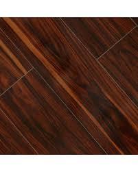 Hampton Bay Redmond African Wood Laminate Flooring