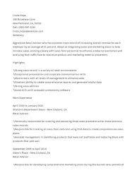 retail combination resume resume help
