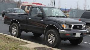File:1995-1997 Toyota Tacoma.jpg - Wikimedia Commons Used Vehicle Toyota Dyna Truck For Sale Carchiefcom New Arrivals At Jims Parts 1997 4runner 4x4 Change Of Plans Tundra Endeavour Tow Thomas Sullivans Tacoma On Whewell Car Nicaragua Toyota Tacoma 97 Flatbed Work Best 2018 20 Years The And Beyond A Look Through This Is Our V6 Paradise Blue Show Us Gallery Of Brochure Design Ideas Rz Engine Wikipedia Hilux Junk Mail In Mandeville Jamaica Manchester