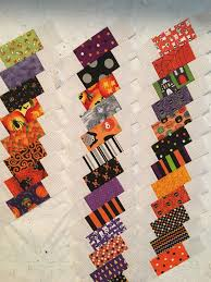 Mccalls Pumpkin Patch Haunted House by Mccall U0027s Quilting Blog Part 4