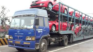 14 Vehicle Car Transporter - Chinese Style - YouTube Shipping A Car From Usa To Puerto Rico Get Rates Ship Overseas Transport Load My Freight 1997 Freightliner Car Carrier Truck Vinsn1fvxbzyb3vl816391 Cab Us Car Carriers Driving An Open Highway Icl Systems 128 Rc Race Carrier Remote Control Semi Truck Illustration Of Front View Buy Maisto Line Trailer Diecast Toy Model Deliver New Auto Stock Vector 1297269 Amazoncom 15 Transporter Includes 6 Metal Hauler That Big Blog Flips On Junction A Haulage Truck Carrying Fleet Of