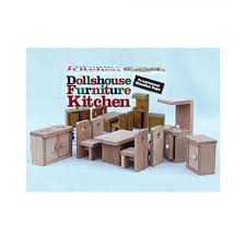 Amazoncom Melissa Doug MultiLevel Wooden Dollhouse With 19 Pcs