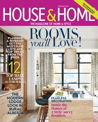 100 House And Home Magazines February 2019 Download Free PDF