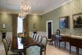Georgian Colonial Interior Design Comfortable Gallery