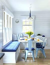 Built In Dining Bench Table Best Ideas On Kitchen Room