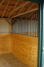 Loafing Shed Kits Utah by Run In Sheds