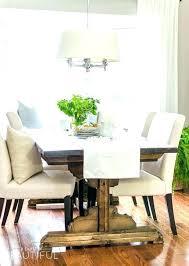 Building Dining Room Chairs Dinner Table Centerpieces Centerpiece Ideas Build A Beautiful Farmhouse
