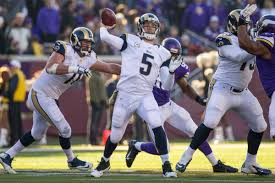 The Implications Nick Foles Contract Extension Turf Show Times