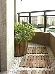 Outdoor Balcony Flooring Ideas Modern For Functional And Beautiful Floor Covering