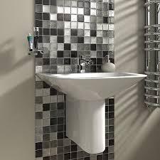 Bathroom Mosaic Mirror Tiles by Mosaic Tiles Walls And Floors Wellsuited Bathroom Bedroom Ideas