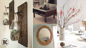 10 Beautiful Rustic Home Decor Project Ideas You Can Easily DIY