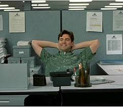 Office Space And The Pit Of Fear