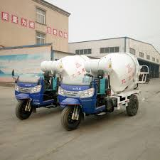 100 Concrete Mixer Truck For Sale 5 Wheels 2cbm Ready Mix Dongfeng Small