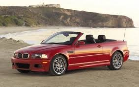 Used 2006 BMW M3 Convertible Pricing For Sale