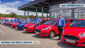 Top Rent A Car | Bulgarian National Car Rental Company