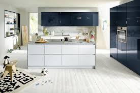 hochglanz küchen modern küchen