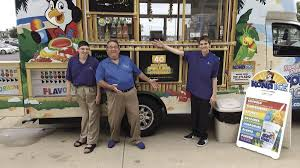 Brevard Man Starts Business For Son | News | Hometownnewsbrevard.com Check Out Our Latest Editionthe Kona Kiosk It Does Everything Town Talk In Sign Warmer Weather Is On The Way Shaved Ice Chain Former Counselor And Husband Serve Up Smiles With In No Taxation Without Relaxation Ice To Host Fifth Annual These Franchisees Are Fire Not When Comes Philanthropy Franchisee Gears Expand His Business Jacksonville Slice Roscoe Township Franchise Owner Gives Back Community Kona Flyer Hetimpulsarco Own A Minnesota Prairie Roots Takes Over Arrowhead The Of Santa Bbara Food Trucks Roaming Hunger