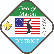 100 Truck Transportation Merit Badge George Mason