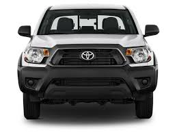 100 Most Fuel Efficient Trucks 2013 Toyota Tacoma Tops List Of Most Fuelefficient Trucks