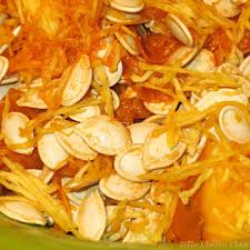 Varieties Of Pie Pumpkins by The Chicken The Truth About Chickens Pumpkin Seeds U0026 Worms