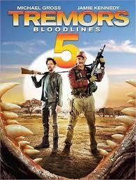 Tremors 5 Bloodlines 2015