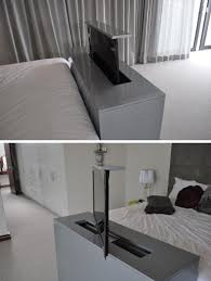 7 ideas for hiding a tv in a bedroom luxusschlafzimmer