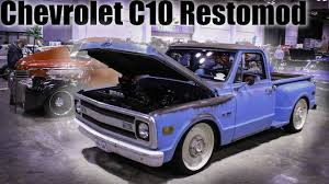 Restomod C10 Shop Truck! LS Power On 22's! - YouTube Billet Specialties Slick 65 C10 Shop Truck Goodguys 1964 Chevy Build 6 Crown Spoyal Youtube 400 Powerglide Burnout Eric Conner Puts The Fishing Touches On 66 19472008 Gmc And Parts Accsories 6500 1967 Chevrolet 1965 Chevy Short Bed Step Side Patina Paint Hotrod Restomod Shop 1970 Protouring Classic Car Studio Badass Pickup Part 1 1966 On Behance This Twinturbod Will Make You Do A Double Take 1960 Shop Truck Rat Rod Hot Apache Patina 2wd 1979 Bagged