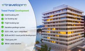 Travelopro Is One Of The Best Travel Portal Development Company TraveloPro A Specialist In Developing Complete End To Web Solutions For
