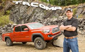 100 Toyota Truck S Mike Sweers Helps Americanize Tundra Tacoma