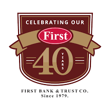 Checking Savings U203a First Bank And Trust Company