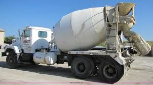 1987 Volvo Autocar Concrete Truck | Item 7176 | SOLD! August... Super Quality Concrete Mixer Truck For Sale Concrete Mixer Truck 2005 Mack Dm690s Pump Auction Or 2015 Peterbilt 567 Volumetric Stock 2286 Cement Trucks Inc Used For Sale New Mixers Dan Paige Sales China Cheap Price Sinotruck Howo 6x4 Sinotuck Mobile 8m3 Transport Businses Bsc Business Mixing In Saudi Arabia Complete 4 Supply Plant Control Room Molds Shop And Parts