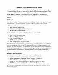 Entry Level Welder Resume Sample Ideas Collection Professional Examples Vinodomia And Resumes Easy Or