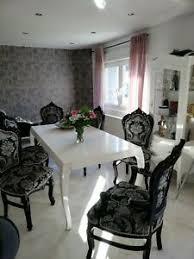 barock esszimmer casa padrino ebay