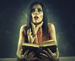 Heat Index 5 Hot New Books That Will Scare You Silly