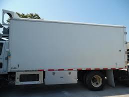 100 Truck Reefer 2010 VAN BODY REEFER BODY Stock 55177 BoxesBodies TPI