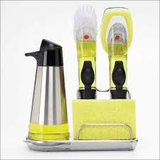 Simplehuman Sink Caddy Stainless Steel by Bathroom Awesome Sink Drawer Sponge Holder Kitchenaid Sink Caddy