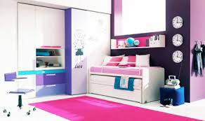 Top Notch Decoration For Teenage Girl Room Designs Endearing Interior Design
