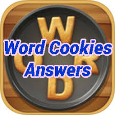Word Cookies Answers Game Solver
