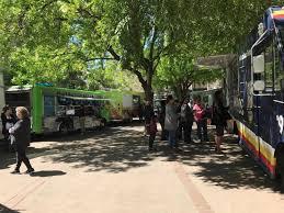 Fresno's Best Food Truck Hot Spots - I Love Fresno