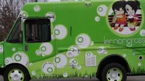 100 Lemongrass Food Truck Inauguration Fleet Is Ready New Teriyaki Eater DC
