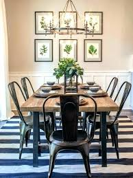 Black Dining Chairs Target Wire Room Metal Frame Kitchen Best