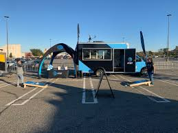 100 Mobile Retail Truck Rich Melim On Twitter Day 1 Of Woodbridge Mall