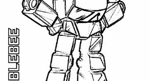 The Most Incredible As Well Lovely Transformers Coloring Pages Bumblebee Regarding Your House