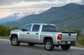 2013 Chevrolet Silverado Reviews And Rating | Motortrend