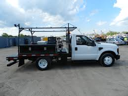 2008 Ford F450 Utility Welder Truck #76724 - Cassone Truck Sales 2008 Ford Truck F250 Lariat Fx4 Diesel For Sale At Autosport Co F350 Rescue Unit F150 Fx2 Sport Regular Cab Trucks Proline Racing Pro324700 Clear Body Solid Axle Used Ford Stake Body Truck For Sale In Az 2170 Fseries Super Duty News And Information Used Trucks F500051a Overview Cargurus Srw Huge Selection Of Trucks Www F450 Utility Welder Truck 76724 Cassone Sales Crew Stake Dump 12 Ft Dejana Sale Maryland Dealer Limited