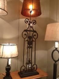 Pottery Barn Floor Lamp Assembly by Pottery Barn Floor Lamp Ebay