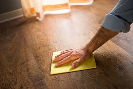 Hardwood Floor Buffing And Polishing by Hardwood Floor Cleaning Proactive Commercial Cleaning Salt Lake