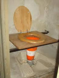 installation wc suspendu sur plancher chauffant et placo