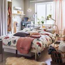die richtige luft und temperatur für guten schlaf ikea